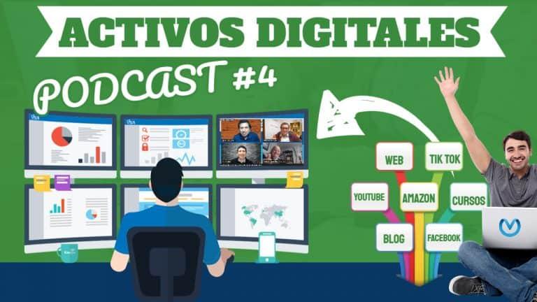 Episodio #4 – Activos Digitales
