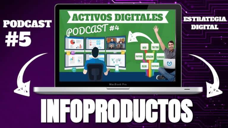 Episodio #5 – Infoproductos