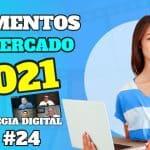 Episodio #24 – Segmentos de Mercado 2021