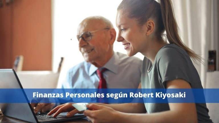 Finanzas Personales según Robert Kiyosaki
